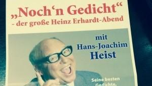 Heinz-Erhardt-Abend in Niederhöchstadt