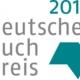 Logo Deutscher Buchpreis 2015