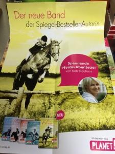 Neue Elena - von Nele Neuhaus, Spiegel Bestseller Autorin