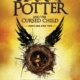 Harry Potter 8 - Harry Potter and the Cursed Child Special Rehearsal Edition Book Cover
