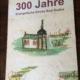 300 Jahre Evangelische Kirche in Bad Soden - Vorderseite