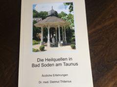 Heilquellen in Bad Soden - Dr. med. Dietmut Thilenius