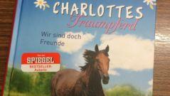 Nele Neuhaus - Charlottes Traumpferd Band 5 - Wir sind doch Freunde