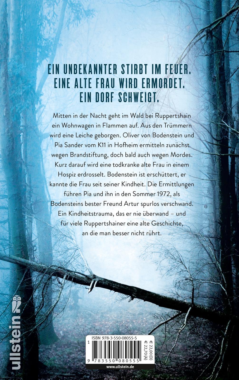 Nele Neuhaus Im Wald