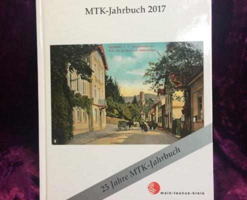MTK-Jahrbuch 2017 - ab heute im Laden!