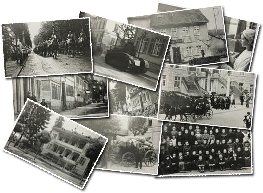Archivbilder Bad Soden am Taunus