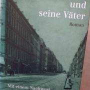 Heckmann - Benjamin und seine Väter Cover