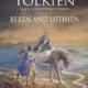 Beren and Luthien - Coverbild der englischen Originalausgabe
