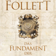 Ken Follett - Das Fundament der Ewigkeit - Cover