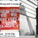 Lesung Ronald Reng Bad Soden