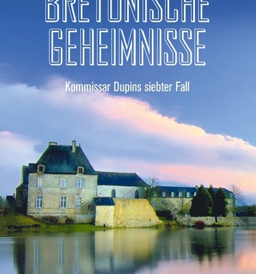 Bretonische Geheimnisse-9783462052015