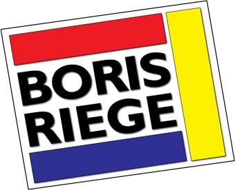 Buchhandlung Boris Riege