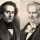 Humboldt und Mendelssohn