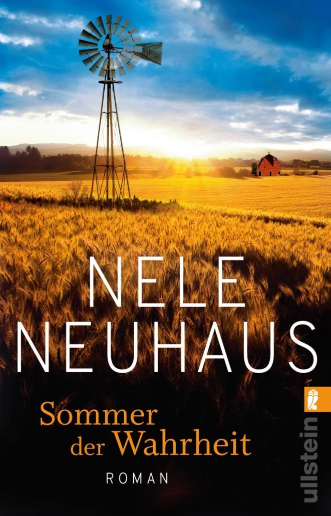 Sommer der Wahrheit - Neuhaus Cover