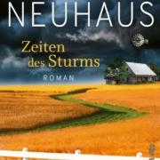 Zeiten des Sturms - Neuhaus Cover