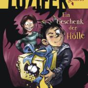 Jochen Till Luzifer junior - Ein Geschenk der Hölle Cover